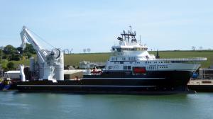 Photo of GRAND CANYON III ship