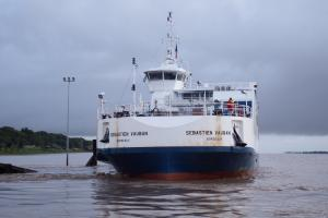 Photo of SEBASTIEN VAUBAN ship