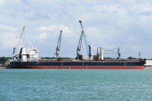 Photo of DIONYSUS ship