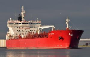 Photo of STI ACTON ship