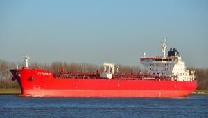Photo of STI FINCHLEY ship