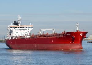 Photo of STI CLAPHAM ship