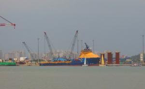 Photo of STARNAV AQUARIUS ship
