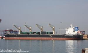 Photo of SMART LISA ship