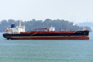 Photo of MARLIN AMETRINE ship