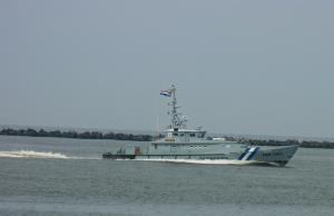 Photo of LEMPIRA ship