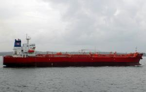 Photo of NAVE SEXTANS ship