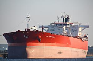 Photo of STI CONNAUGHT ship