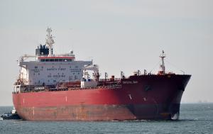 Photo of CRYSTAL BAY ship