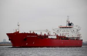 Photo of SAINT ALBANS BAY ship