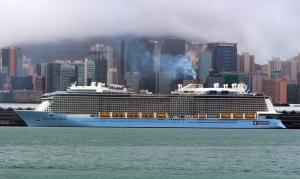 Photo of OVATION OF THE SEAS ship