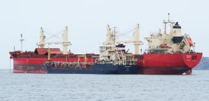 Photo of FEDERAL BISCAY ship