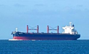 Photo of BELISLAND ship