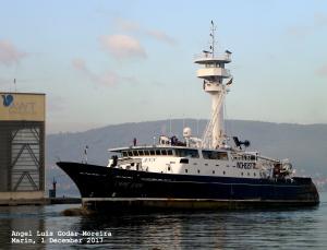 Photo of CAPE ANN ship