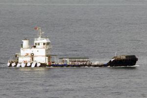 Photo of AYER CHERDEK ship