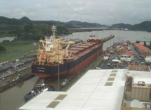 Zdjęcie statku MACHERAS