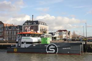 Photo of SURE STAR ship