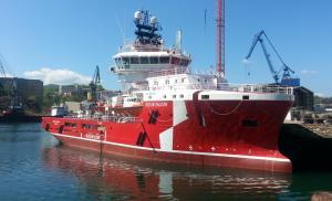 Photo of OCEAN FALCON ship
