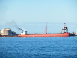 Photo of YORK ship