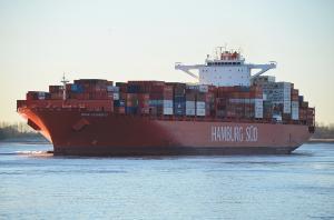 Photo of SAN CLEMENTE ship