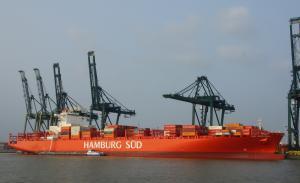 Photo of SAN CHRISTOBAL ship