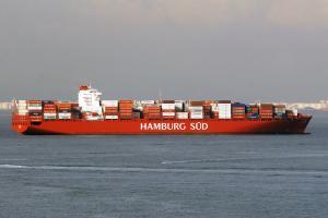 Photo of SAN VICENTE ship