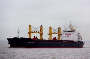 Photo of NAUTICAL ELISABETH ship