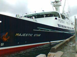 Photo of MAJESTIC STAR ship