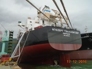 Photo of DESERT CHALLENGER ship