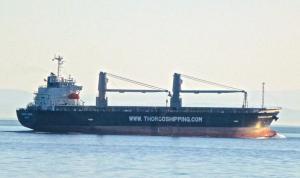 Photo of THORCO LEGION ship
