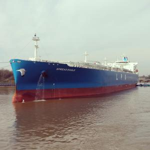 Photo of SPREAD EAGLE ship