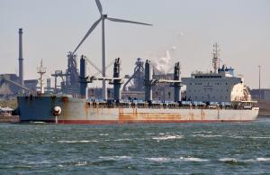 Photo of WESTERN LONDON ship