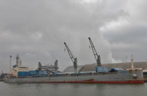 Photo of WESTERN LIMA ship