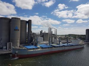 Photo of WESTERN DURBAN ship