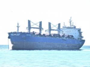 Photo of TIGER ANHUI ship