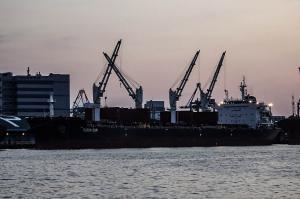 Photo of QUEEN CUKI ship