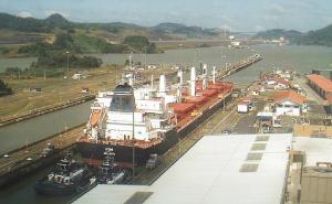 Photo of KOMI ship