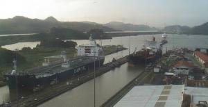 Photo of AMOR ship
