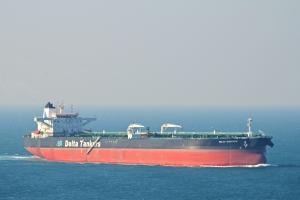 Photo of DELTA EURYDICE ship