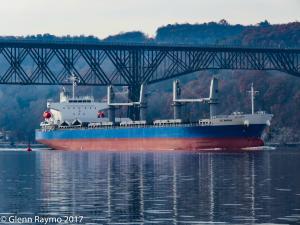 Photo of SE MARINA ship