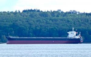 Photo of NORD TITAN ship