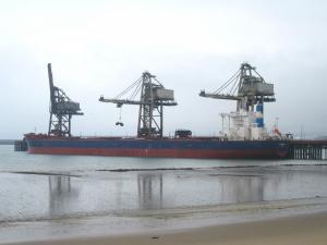 Photo of GOLDEN HOUSTON ship
