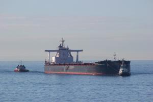 Photo of GOLDEN ASO ship