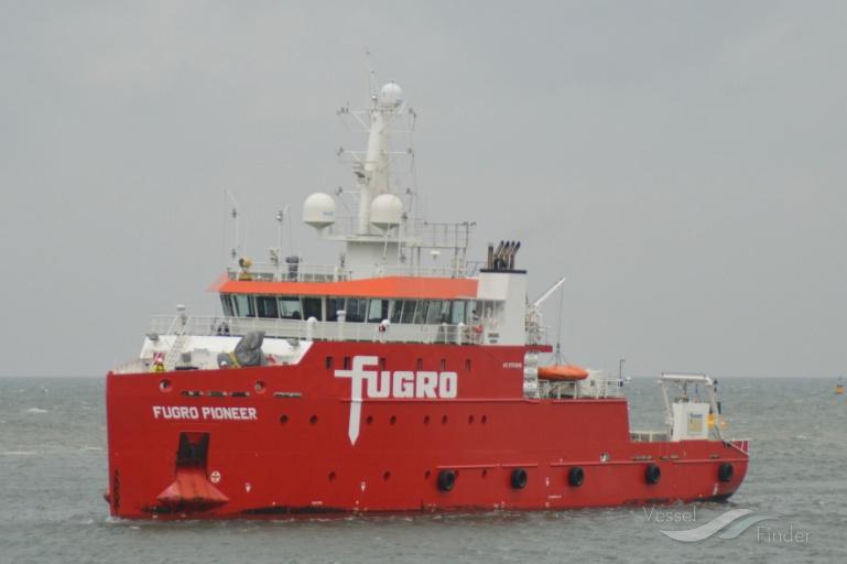 FUGRO PIONEER photo