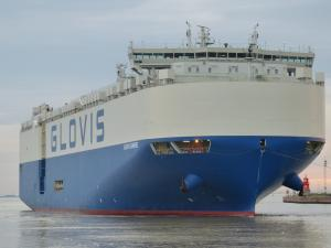 Photo of GLOVIS SUNRISE ship