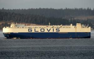 Photo of GLOVIS SUMMIT ship