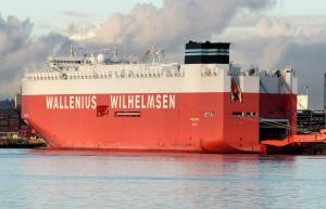 Photo of THALATTA ship