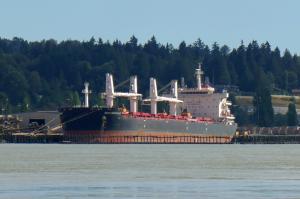 Photo of SOHO MERCHANT ship
