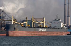 Photo of GEORG OLDENDORFF ship