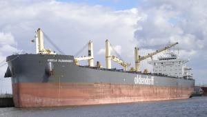 Photo of GISELA OLDENDORFF ship